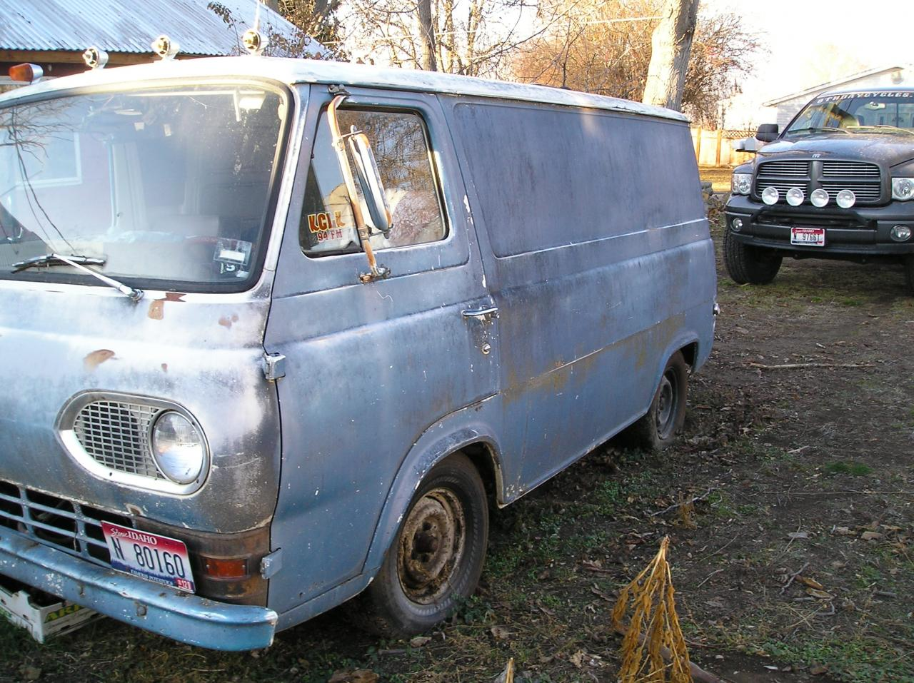 1966 67 Chevy Van Craigslist Autos Post