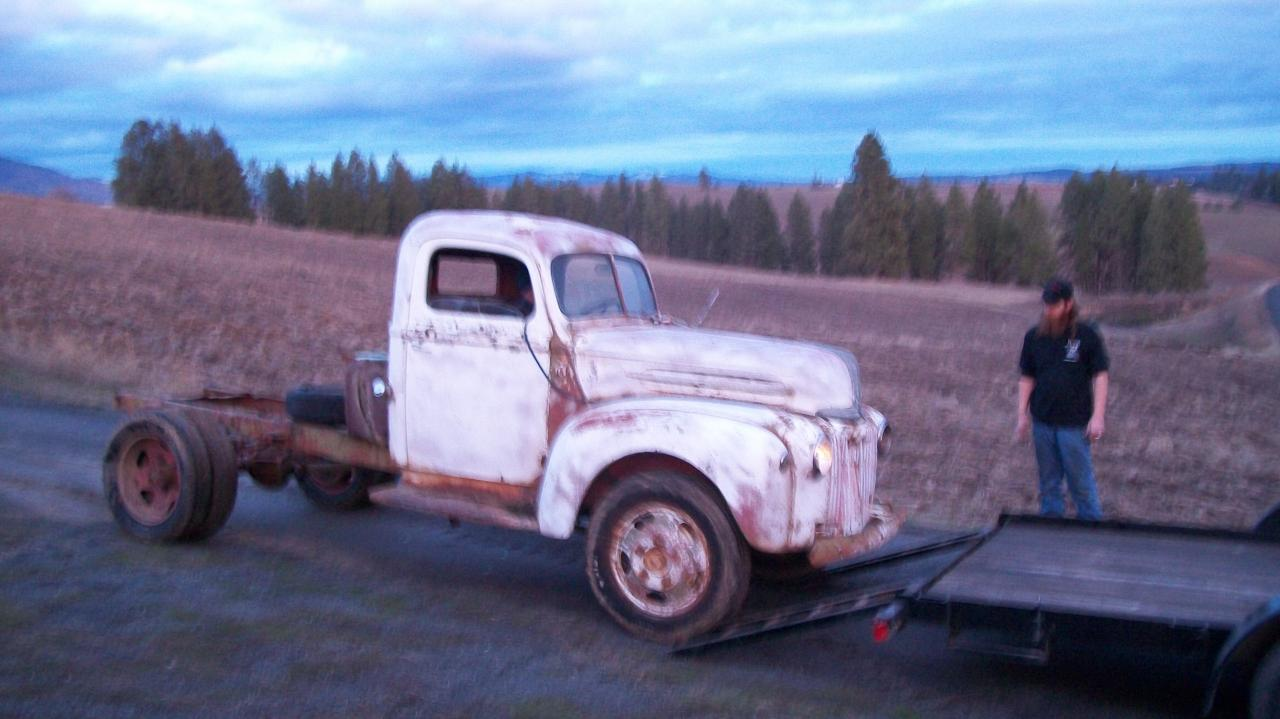 Craigslist Project 1930 Ford Pickup Autos Post